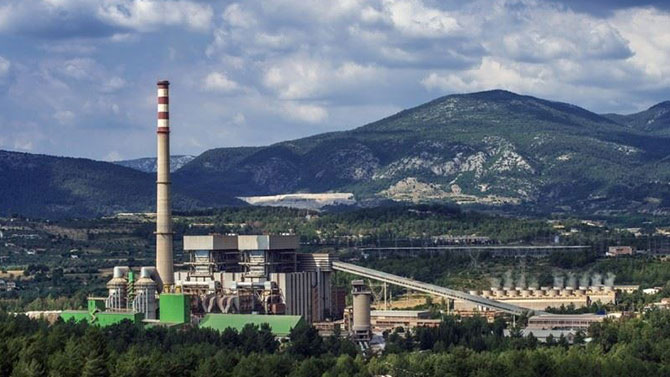 YEAŞ Yeniköy Thermal Plant Rehabilitation Project